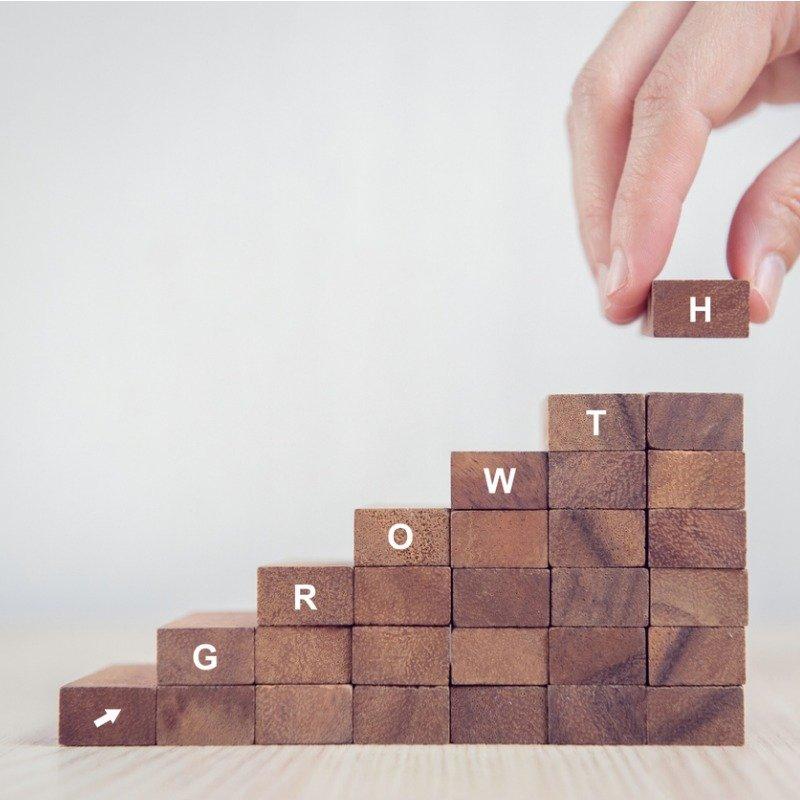 Hixny's 2018 Growth